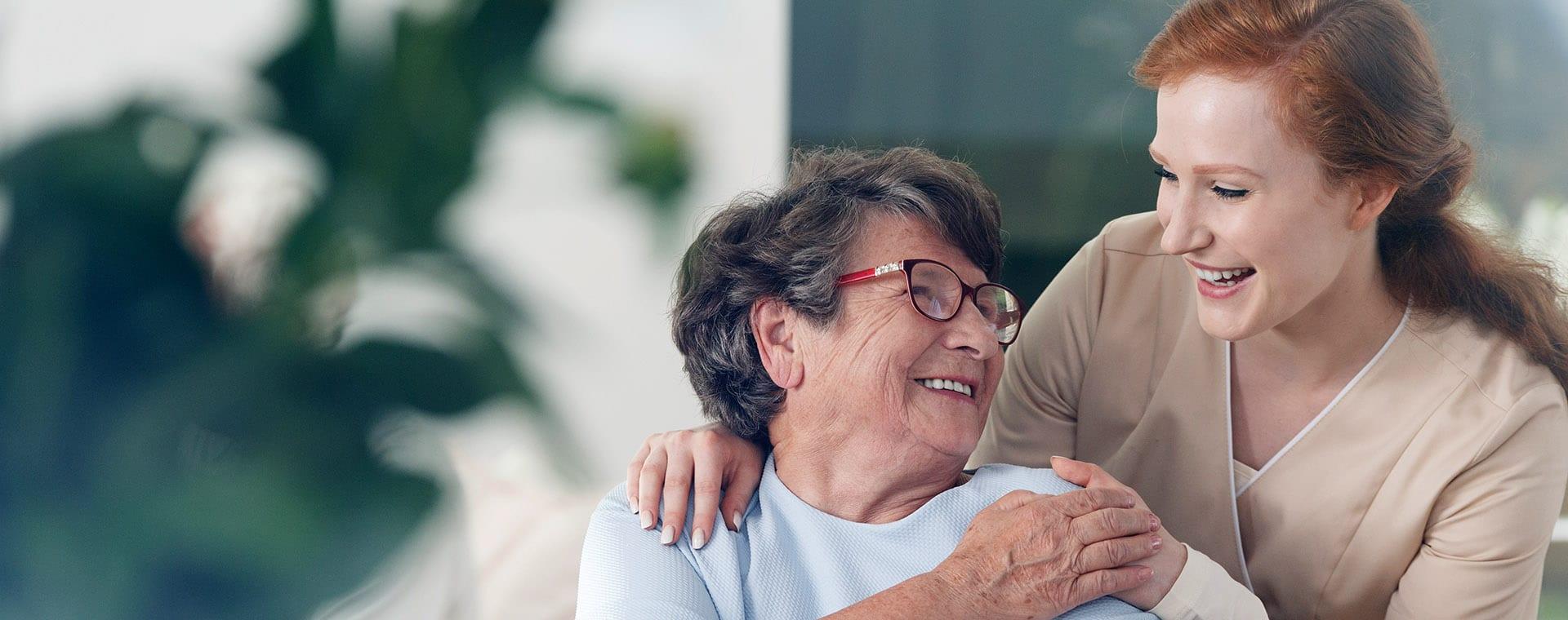 Hand und Herz - Online-Bewerbung